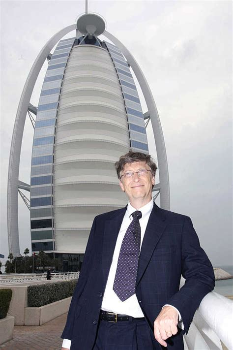 quotes reveal  bill gates   rich rediffcom business
