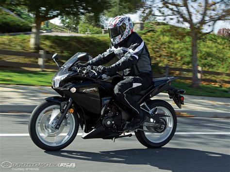cbr250r 2011 honda cbr250r photos motorcycle usa