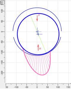 hydrodynamic journal bearing substech bearing optimization webinar turbomachinery design software