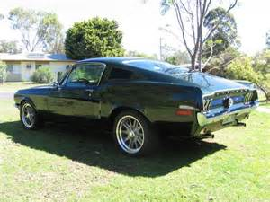 68 Ford Mustang Fastback 68 Mustang Fastback For Sale With A 428 Html Autos Post