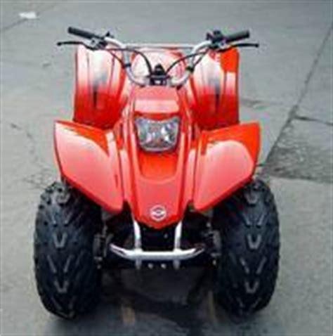 Honda 50cc Atv by Sell Honda Style 50cc Atv
