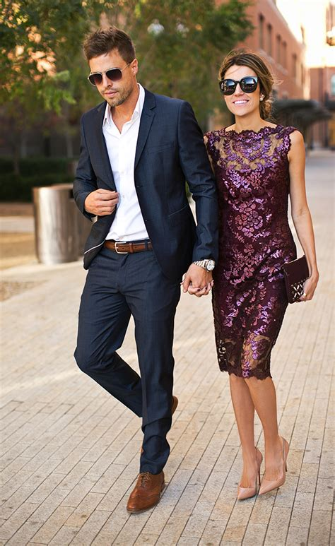 Wedding Attire For Couples by A Guide To Your Sharpest Suit Hello His