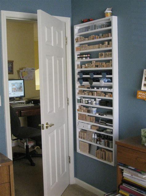 behind the door storage behind the door shallow shelving storage sts