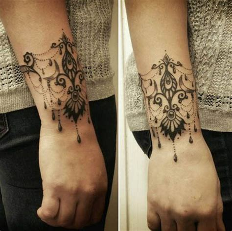 outside wrist tattoos www pixshark com images