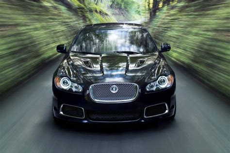 used jaguar xfr jaguar xfr 2009 2011 used car review car review