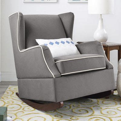 nursery rocking chair reviews 1000 ideas about rocking chair nursery on