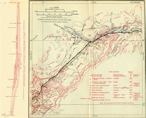 usgs geological survey bulletin 1493 what is the great 100 animas river map texas river map popular river
