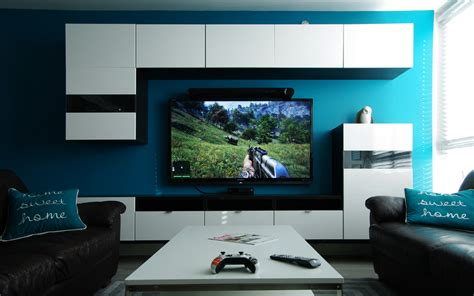 47 epic video game room decoration ideas for 2016 47 epic video game room decoration ideas for 2017