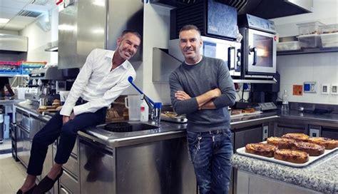 terrazza dsquared dean dan caten in cucina
