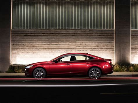 you mazda 10 things you need to know about the 2017 mazda6