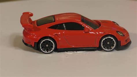 Hotwheels Porsche porsche 911 gt wheels wheels porsche 911 gt3 rs