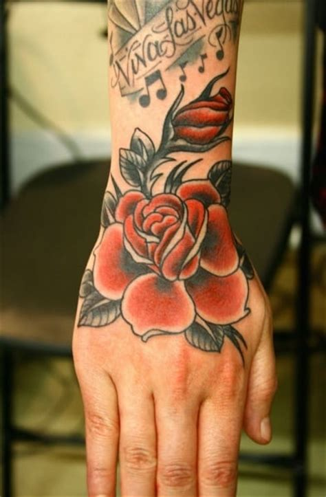 tattoo hand man hand tattoos for men designs and ideas for guys