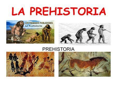imagenes realistas de la prehistoria la sociedad en la prehistoria ppt video online descargar