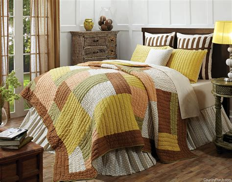 fenced in quilt