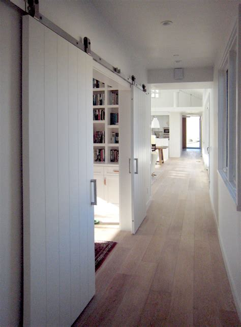 Interior Sliding Barn Doors For Homes Interior Sliding Barn Doors Farmhouse With Barn Door Hardware Farmhouse Beeyoutifullife