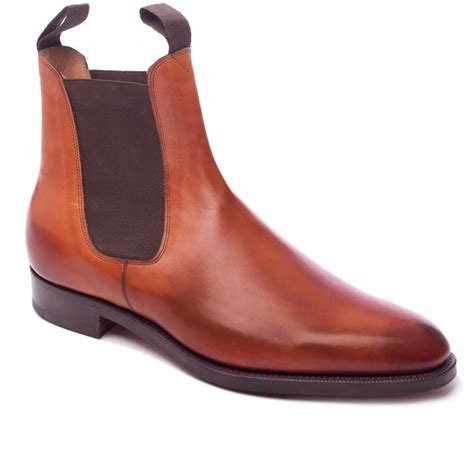 the chelsea boots guide gentleman s gazette