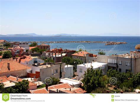 imagenes libres ciudad ciudad costera en turqu 237 a occidental im 225 genes de archivo