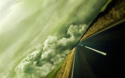 gambar gambar jalan terindah wallpaper