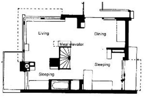 rietveld schrã der house plan house of truus schr 246 der schrader utrecht