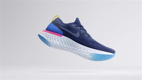 Harga Nike React Running nike just released its shoe with an all foam bottom