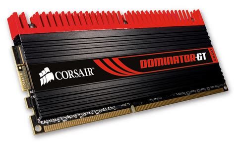 Ram Corsair Dominator Gt Ddr3 corsair high performance ddr3 dominator gt family gets official slashgear