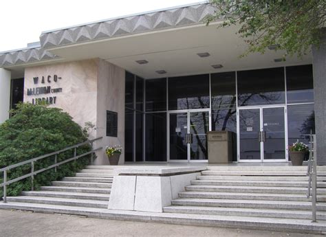 Mclennan County Court Records Waco Mcc Library Pics About Space