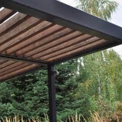 metal trellis designs modern steel shade pergola pergola metal roof outdoor