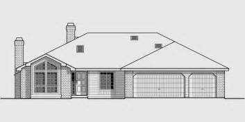 single story home one story house plans single level house plans 3 bedroom