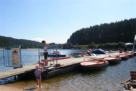 Karet Boot Steer bootsverleih m 252 ller hochschwarzwald tourismus gmbh