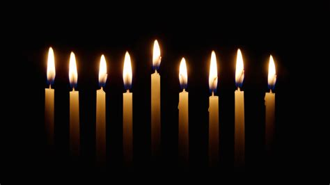 how to light chanukah candles hanukkah and the winter solstice my learning