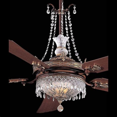 elegant ceiling fans with crystals 9 best chandelier and ceiling fan images on pinterest