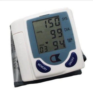 Tensimeter Darah alat pengukur tekanan darah blood pressure tensimeter