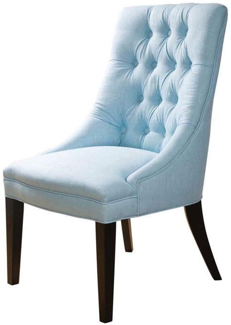 light blue accent chair home furniture design