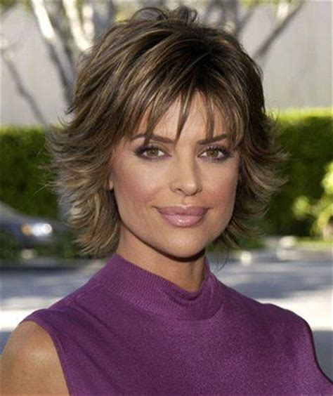 Seattle Lisa Rinna Haircut | 2189 best images about short and chic on pinterest short