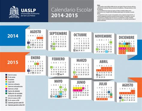 Calendario Escolar Uabc 2015 2 Uabc Calendario Escolar 2016 2 New Style For 2016 2017