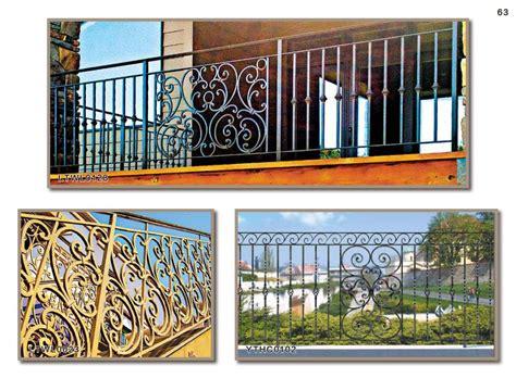 veranda in ferro battuto veranda ringhiere in ferro battuto usato recinzione grata