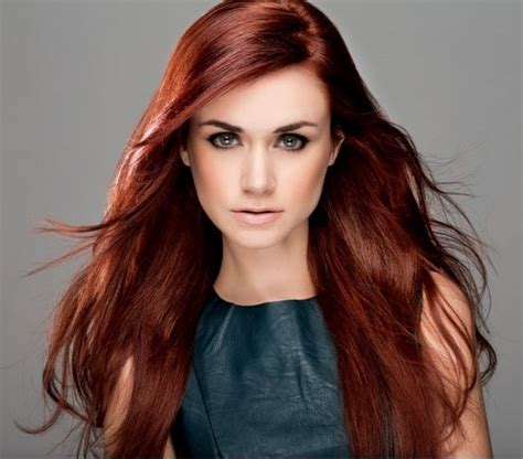 hair colours for summer 2015 4 the hottest hair color trend for summer 2015 10