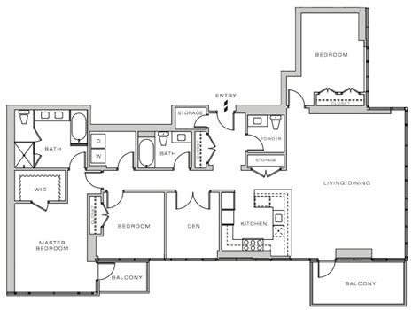 insignia seattle floor plans insignia seattle floor plans the insignia by nat bosa