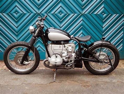 Motorrad Scheinwerfer F R England Abkleben by Eisenesel Bmw R80 7 Von Hammer Kraftrad