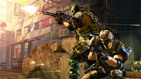 Whats Better A 4 0 Undergrad O F2 0 Mba by Army Of Two The 40th Day Review The Insatiable Gamer