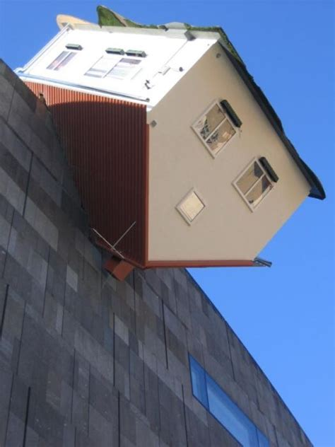 house attack 21 weirdest and coolest buildings from around the world