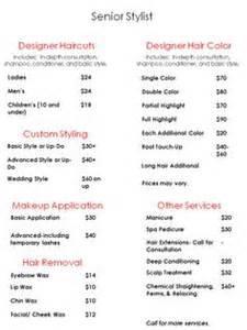 jcpenney hair salon price list quelques liens utiles