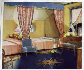 1930s Decorating Style 1930 Girls Bedroom Daily Bungalow Flickr