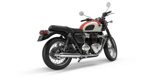 Triumph Kaufen Motorrad by Gebrauchte Triumph Bonneville T100 Motorr 228 Der Kaufen