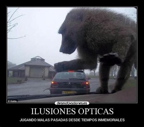 ilusiones opticas graciosas ilusiones opticas desmotivaciones