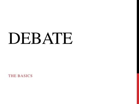 debate notes template debate notes and format w rubric