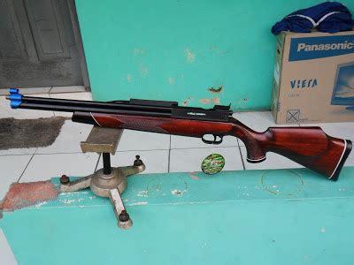 Kp3150 Cincin Laras Senapan Od 13 Untuk Tabung Od 25 Kode Tyr3206 4 air rifle and match november 2010