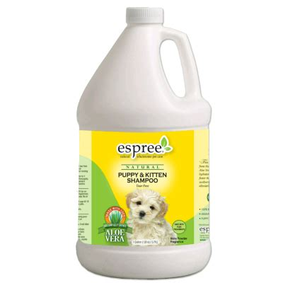 Bedak Kucing Espree Kitten Bath espree puppy kitten shoo gallon groomer s choice