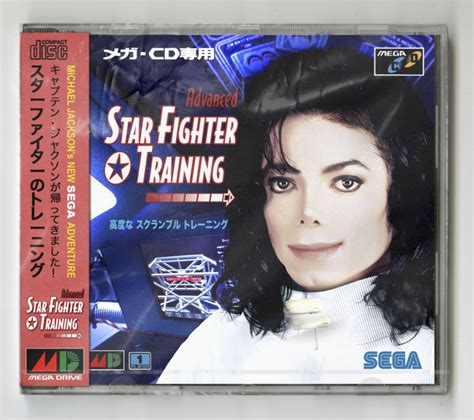 Has A Long Lost Michael Jackson Game Been Discovered