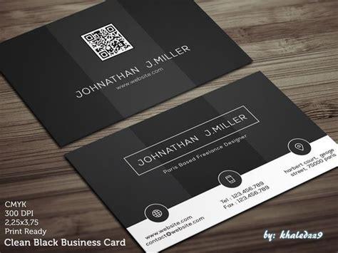corporate business cards 199 regular m 225 s de 1000 ideas sobre black business card en tarjetas de visita plantillas para